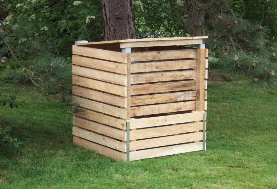 Composteur 2 monde 3 0 - Bac a composte ...