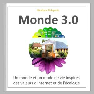 Couverture Monde 3.0