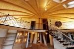 Domespace 12/11 - Habitation terminée.